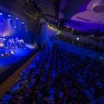 Das 38. Internationale Jazzfestival geht von 24. bis 27. August über die Saalfeldener Bühnen