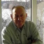 Eine Musiklegende ist gestorben – Mike Hennessey wurde 89 Jahre alt und spielte bis zuletzt Jazz auf seinem Piano in Durchhausen