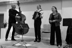 P1490242 sw Pancur Alpenklezmer Trio - Foto TJ Krebs - jazzphotoagency@web.de
