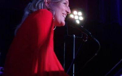Caroll Vanwelden. Foto: Stefan Pieper