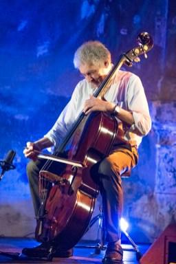 Miroslav Vitous. Foto: Susanne van Loon