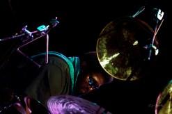 Jazzfest Berlin 2017. Tyshawn Sorey. Foto: Petra Basche