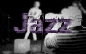 Jazz unscharf. Foto: Hufner