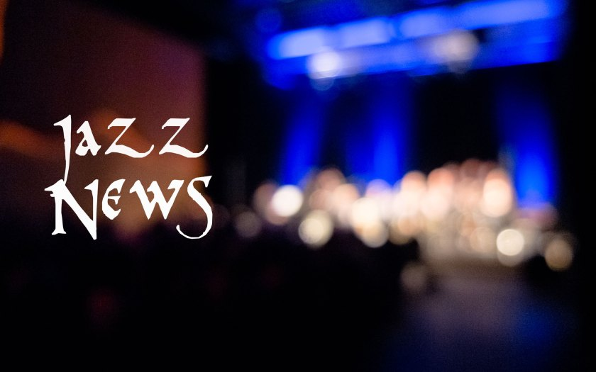 Jazz News. Foto: Hufner