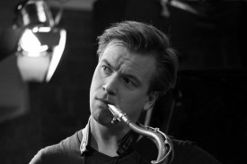 Marius Neset - Foto TJ Krebs jazzphotoagency@web.de