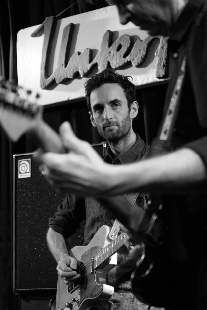 Julian Lage. Foto: Thomas J. Krebs