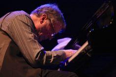 Bobo Stenson, Bobo Stenson Trio. Foto: R. Dombrowski