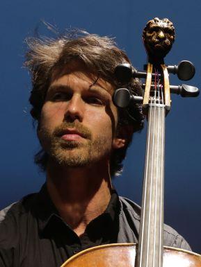 Matthias Bartolomey. Foto: Ralf Dombrowski