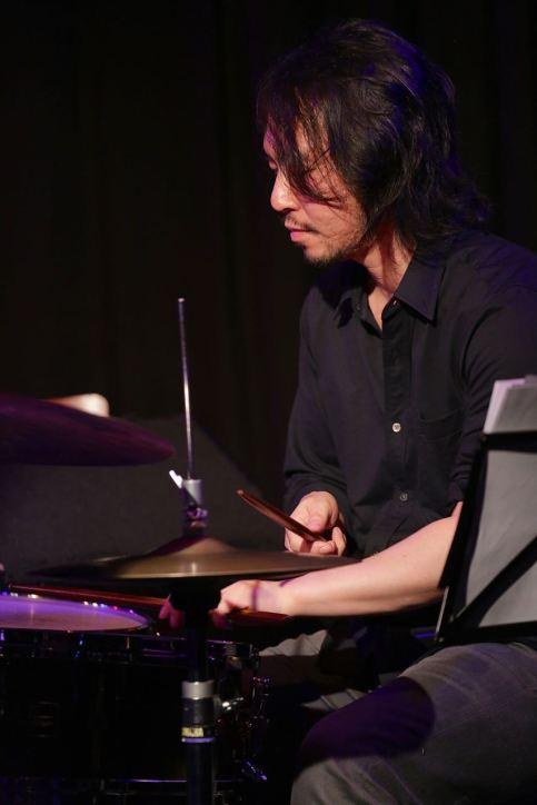 Shinya Fukumori. Foto: Ralf Dombrowski