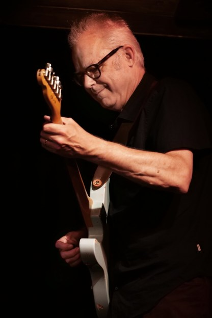 Bill Frisell. Foto: Thomas J. Krebs