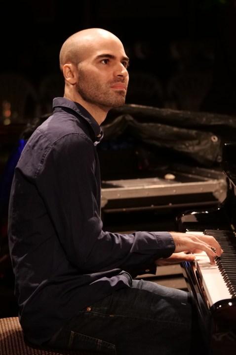Florian Favr. Foto: Thomas J. Krebs