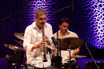 Nico Gori, Bernardo Guerra. Foto: Thomas J. Krebs