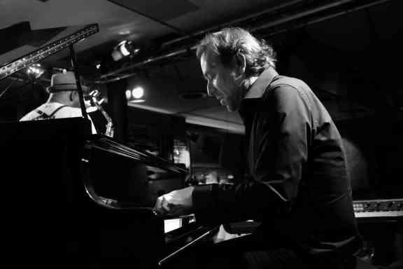 Cornelius Claudio Kreusch. Foto: Thomas J. Krebs