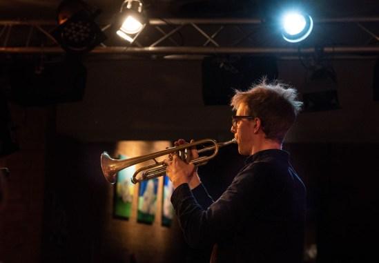 Matthias Lindermayr. Foto: Susanne van Loon
