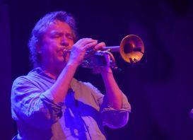 Nils Petter Molvaer, Szene, Salzburg, Jazz & The City, Foto Ralf Dombrowski