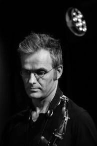 Christoph Grab Portrait - Foto TJ Krebs jazzphotoagency@web.de