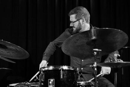Christoph Steiner in action - Foto TJ Krebs jazzphotoagency@web.de