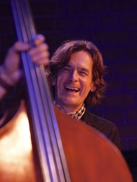 Jonas Johansen (d). Foto: Ralf Dombrowski