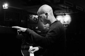 Florian Favre an den keys - Foto TJ Krebs jazzphotoagency@web.de