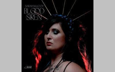Sarah McCoy - Blood Siren