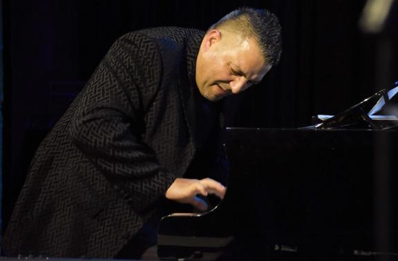Jermaine Landsberger. Foto: Michael Scheiner