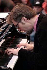 Jacob Anderskov. Foto: T. J. Krebs
