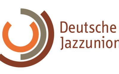 Logo der Deutschen Jazzunion