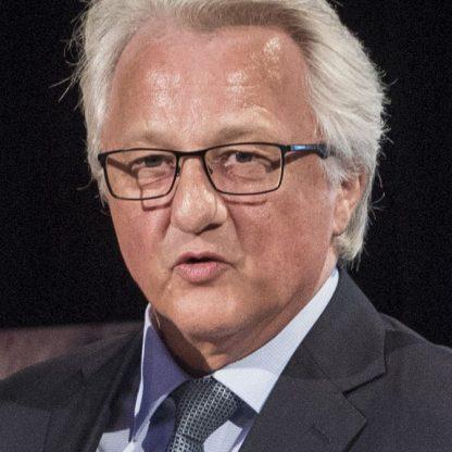 Karl Karst (WDR 3 Programmleitung) Foto: WDR/Michael Fehlauer