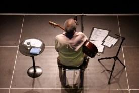 Gilberto Gil. Foto: TJ Krebs