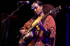 Rahel Debebe-Desalegne (Hejira), Szene Salzburg, Jazz & The City, Photo (c) Ralf Dombrowski