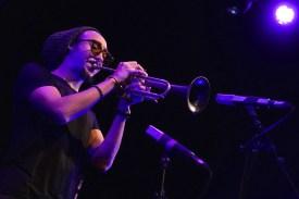 Theo Croker (tp), Szene Salzburg, Jazz & The City, Photo (c) Ralf Dombrowski