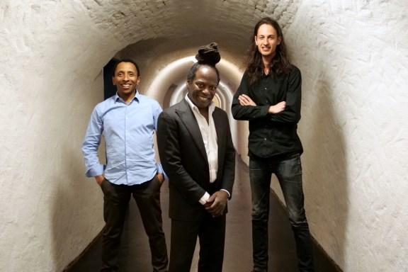 Ramon Valle Trio. Foto: Thomas J. Krebs