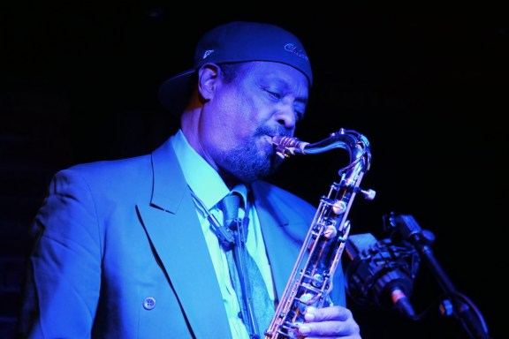 Chico Freeman. Foto: Thomas J. Krebs