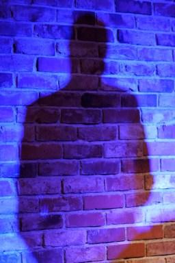 Chico Fremans Schatten. Foto: Thomas J. Krebs