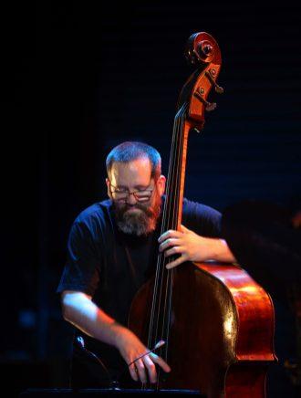 Robert Landfermann. Foto: Stefan Pieper