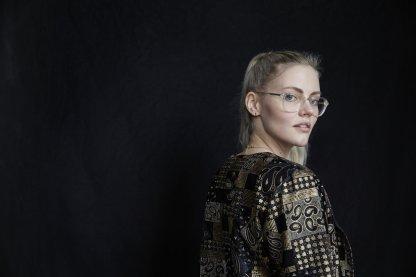 Johanna Summer. Foto: Gregor Hohenberg