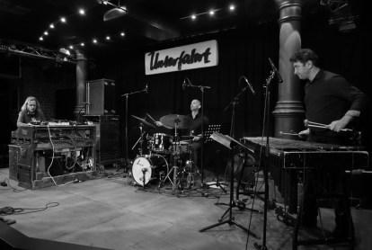 Bublath Trio. Foto: TJ Krebs
