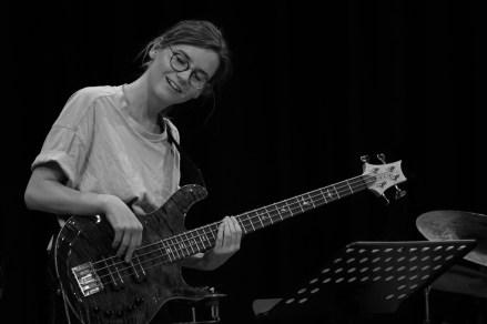 Julia Hornung - Foto TJ Krebs