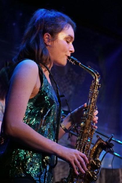 Lucie Graehl - Foto TJ Krebs