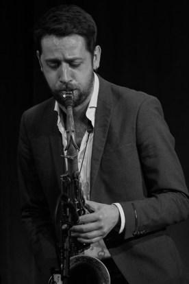 Moritz Stahl. Foto: TJ Krebs