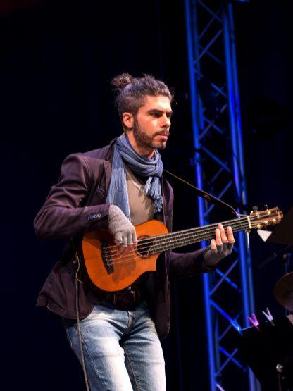 Raphael Preuschl, Florian Klinger Quintett