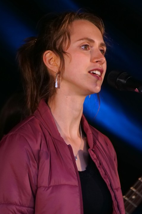 Karoline Weidl (aMUSE)