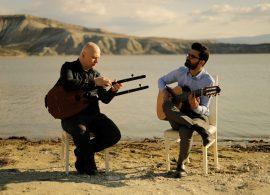 Tolgahan Çogulu & Sinan Ayyildiz. Bild: Arti 48