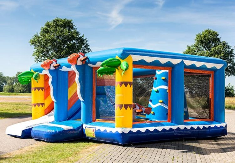 Indoor Seaworld | Assortment | JB-Inflatables UK
