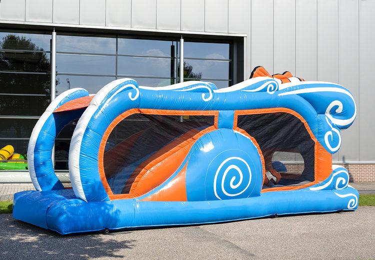 Mini run Seaworld 8m | Assortment | JB-Inflatables UK