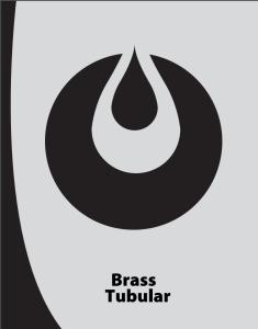Brass Tubular Catalog