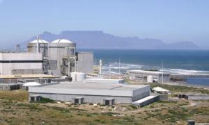 Koeberg nuclear power station