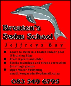 learn to swim jeffreys bay