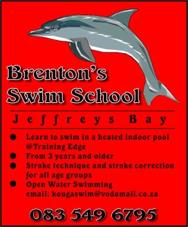 BRENTONS SWIM SCHOOL