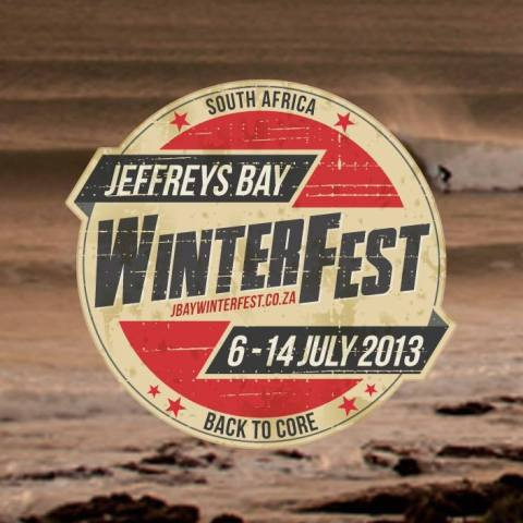 JBay winter fest logo